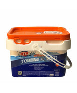 HTH 3 Inch 8 Lb. Pool Experts Ultimate Chlorine Tablets Water Chemical Aide - $127.59