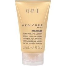 OPI Pedicure - Foot Massage 125ml