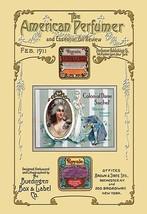 The Buedingen Box & Label Co. #7 - Art Print - $19.99+