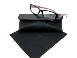 Guess Black Eyeglasses Frame Demo lenses for RX GU2305 BLK 52-16-140MM - $31.90