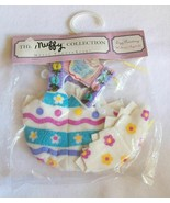 """NEW The Muffy Vanderbear Collection - Egg Painting: """"Walking in Eggshell... - $23.99"""