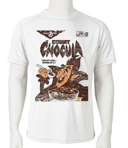 Count Chocula Dri Fit graphic T-shirt moisture wicking monster cereal SPF tee image 2