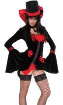 Sexy Vampire Lady Halloween costume - $30.00