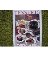 Desserts Silverton, Nancy - $21.95