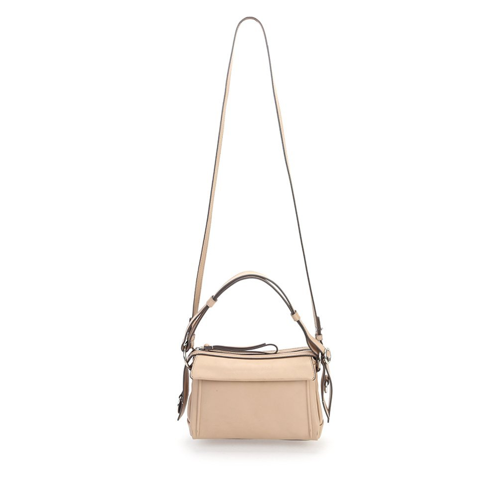 Marc Jacobs Women's Crossbody Bag Prism 24 M0007764 Cameo Nude