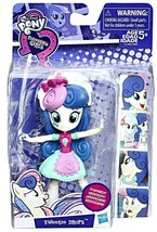 MY LITTLE PONY MALL SWEETIE DROPS EQUESTRIA GIRLS MINI POSEABLE DOLL FIGURE 2016