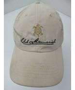 Old Memorial Golf Club Adjustable Adult Ball Cap Hat - £10.09 GBP