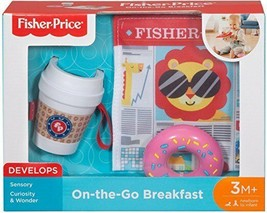 Fisher-Price On-the-Go Breakfast (FGH85) - $15.83