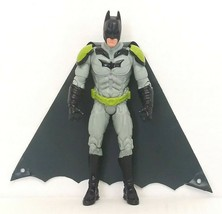 "DC Batman The Dark Knight 5.5"" Action Figure Gray Black Green Suit 2008 ... - $15.00"