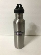 Disney Parks Cars Land Stainless Steel Water Bottle New - $11.39