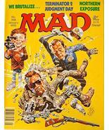 Mad Magazine # 308 January 1992 Issue [Single Issue Magazine] [Jan 01, 1... - $23.31