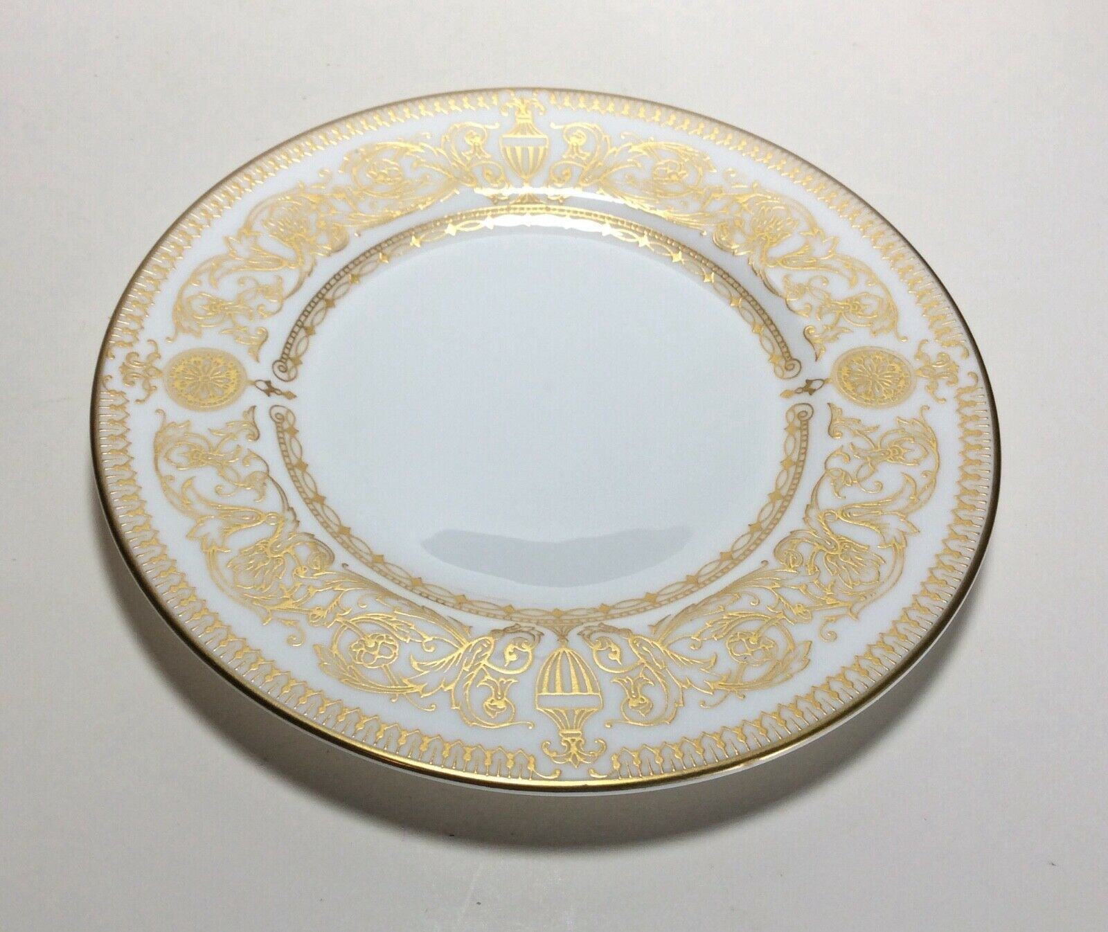 """Royal Worcester Hyde Park Bread & Butter Plate s 6 1/8"""""""