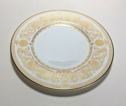 "Royal Worcester Hyde Park Bread & Butter Plate s 6 1/8"" - $10.87"
