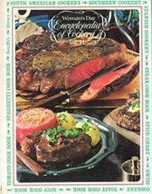 Woman's Day Encyclopedia Of Cookery Vol. 11 [Hardcover] Various Authors - $1.99