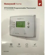 Honeywell - RTH2300B - 5-2 Day Programmable Thermostat with Digital Display - $49.45