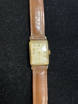 vintage waltham watch - $613.78