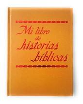 Mi Libro de Historias Biblicas (My Book of Bible Stories Spanish) [Hardc... - $57.49