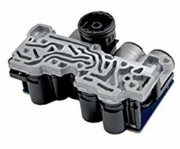 FORD SOLENOID BLOCK PACK UPDATED 5R55S 5R55W MUSTANG EXPLORER moutaineer 02up - $108.90