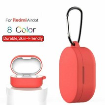 For Xiaomi Redmi Airdots Case Global Version Wireless Earbuds Silicone P... - $9.49
