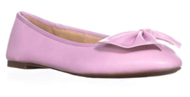 Circus by Sam Edelman Womens Ciera Bow Ballet Flats, Pearl Pink, 6.5 Medium - $54.99