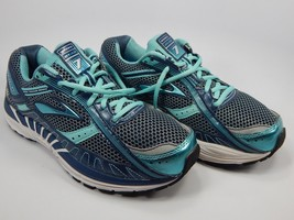 Brooks Dyad 7 Size US 8 2E EXTRA WIDE EU 39 Women's Running Shoes 1201152E944 image 2