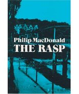 The Rasp (Detective Stories) MacDonald, Philip - $7.99