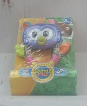 Nuby Rattle Pals Shake Rattle & Chew - $6.79