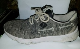 Sperry Men's Top-Spider Lace Up Sneakers SZ 7M RARE! Hard to Find! - €24,80 EUR