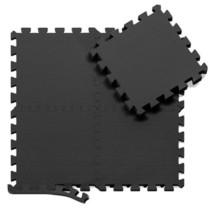 Tappeto da fitness a puzzle | superficie di protezione per pavimenti | m... - $47.96