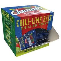 Product Of Twang Clamato, Chili Lime Salt - Packets, Count 200 - Beer Salt / Gra - $27.99
