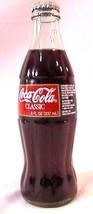 1996 Classic 1996-3636 Coca-Cola Numbered Production Original Glass Bott... - $5.23