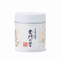 "Luxury Matcha Green Tea Powder 40g ""Unmon no mukashi"" Pure Ocha Japanese... - $62.29"