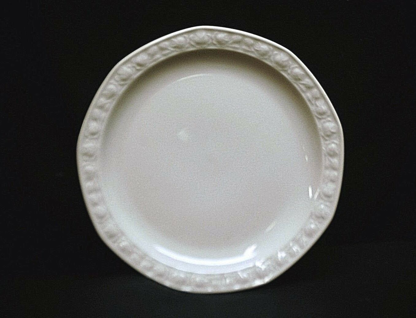 """Old Vintage Kimberly by Winterling 7-1/2"""" Salad Plate Bavaria West Germany - $14.84"""