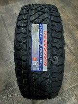 275/55R20 Thunderer RANGER A/T-R 117T XL (SET OF 4) - $529.99