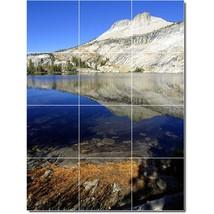 Lakes Rivers Photo Tile Murals BZ15089. Kitchen Backsplash Bathroom Show... - $120.00+