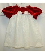 Nutcracker Christmas Dress Size 2T - $19.79