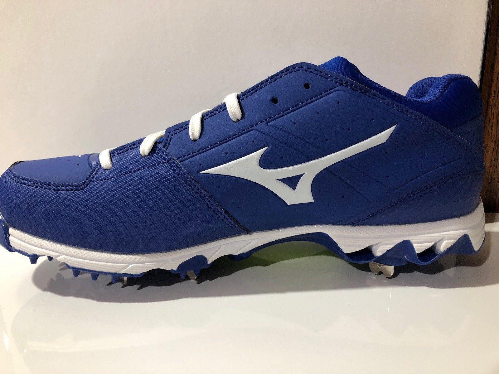 buy popular 3617c f7119 Womens Softball Cleats 11.5 Mizuno 9-Spike and 50 similar items