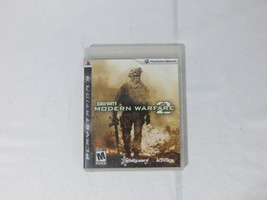 Call of Duty: Modern Warfare 2 PS3 Tested Complete - $10.89