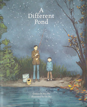 A Different Pond (Fiction Picture Books) by Bao Phi (2017, Hardcover) - $15.97