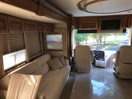 2007 Newmar Mountain Aire 4528 For Sale In The Plains , VA image 5