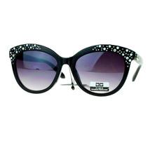 CG Eyewear Womens Sunglasses Classy Rhinestones Pearls Studded - $9.95