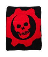Gears Of War Logo Throw - $34.97
