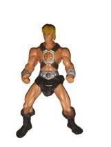 2003 Mcdonalds Toy He-Man Masters Of The Universe Action Figure  - $2.96
