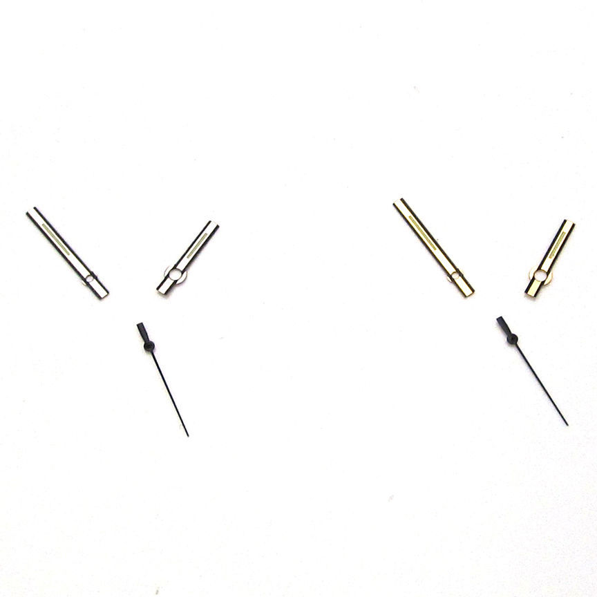 Primary image for New Watch Hands Set For MIDO ETA 2836 Movements Replacement Spare Parts Fingers