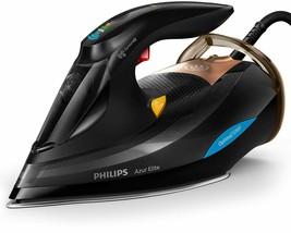 Philips gc5033/80 Azure Elite Iron of Steam Dynamiq Sensor, 11.8oz, 3000 W New - $431.50