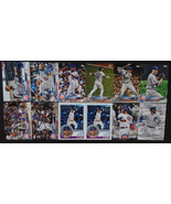 2018 Topps Update Chicago Cubs Lot of 12 Baseball Cards With Inserts - $9.99