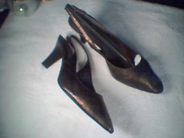 DIVID TATE WOMENS PUMPS~~nib~~size 9.5 W~~look~~