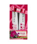 Matrix ColorLast Shampoo & Conditioner Holiday Kit   - $36.31