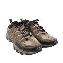 Fila Men's Outdoor Hiking Trail Running Athletic Shoes Brown/Orange US 8.5 - €26,54 EUR