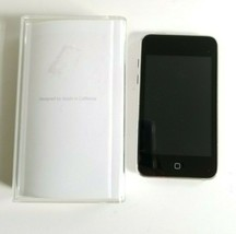 Apple 8GB iPod Touch 2nd Generation A1288 - AS-IS for Parts or Repair ONLY!!! - $5.93